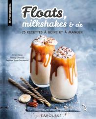 Floats, milkshakes & cie