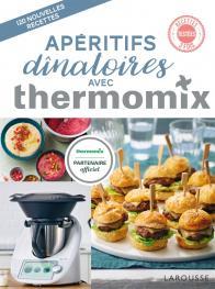 Livres De Cuisine De La Collection Thermomix Larousse Cuisine