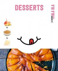 Desserts sans bla bla