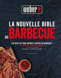 La Nouvelle Bible du BBQ