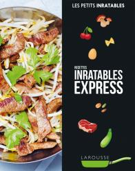 Recettes inratables express