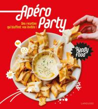 Happy Food Apéro party