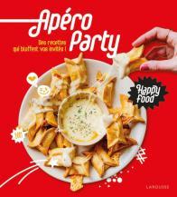 Happy Food Apéro party