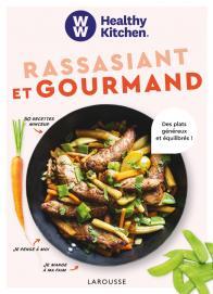WW : Rassasiant et gourmand