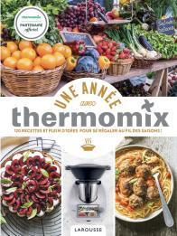 Une année avec Thermomix