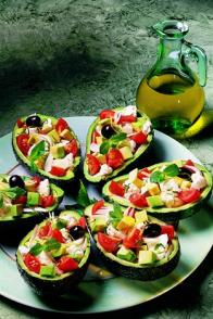 Avocats farcis