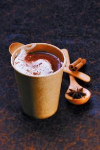 Cho-café glacé