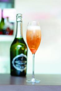 Champagne's Cocktail