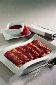 Cannelloni au fromage