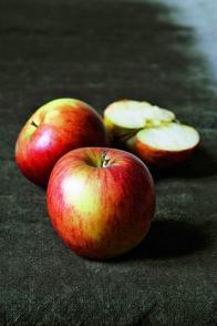 Préparer un jus de pomme