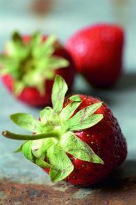 Pâte de fraise