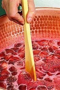 La méthode du sucre cuit