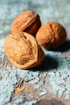 Confiture de noix verte