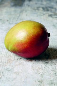 Pâte de mangue