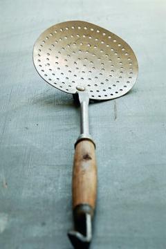 Préparation et cuisson des chutneys et des confitures aigres-douces