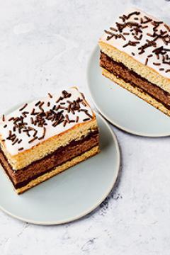Gâteaux napolitains
