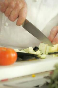 Comment découper des légumes ?