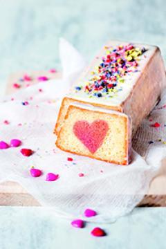 Le gâteau des amoureux