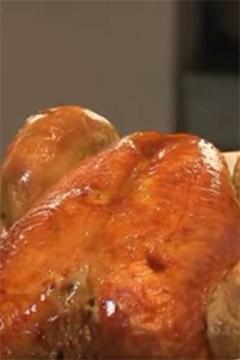 Comment découper un poulet rôti ?