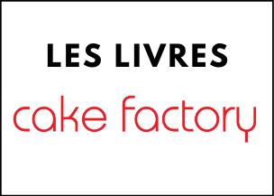 Les livres cake factory