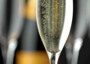 Champagne - Larousse Cuisine